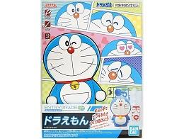 Model Kit Entry Grade - Doraemon