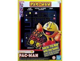 Model Kit Entry Grade - Pac Man