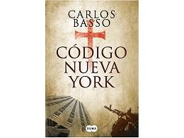 C?digo Nueva York (ESP) Libro