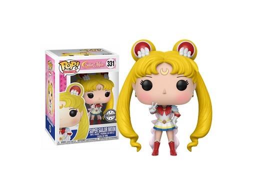 Figura Pop Anime: Super Sailor Moon