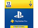 PSN PlayStation Plus 1 Año Chile (DIGITAL)