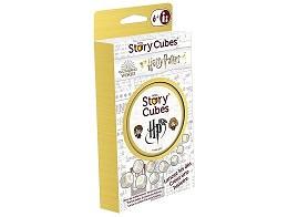 Story Cubes Harry Potter - Juego de mesa
