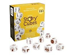 Story Cubes Emergencia - Juego de mesa