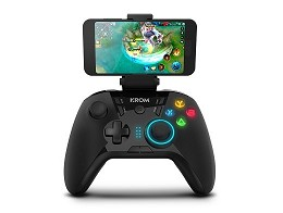 Gamepad Krom Kloud Android/PC