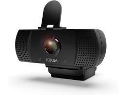 Cámara KAM 1080p HD