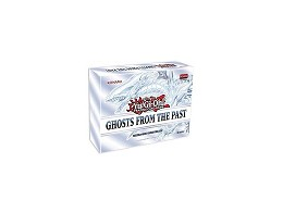 Yu-Gi-Oh! TCG Ghosts From the Past