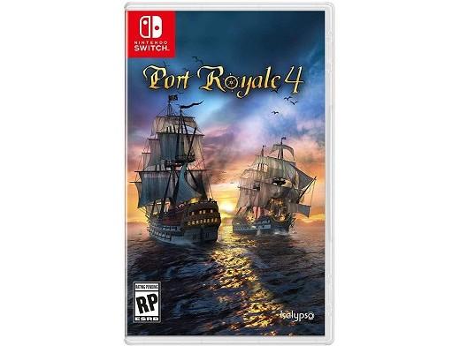 Port Royale 4 NSW