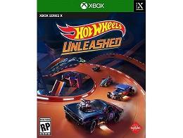 Hot Wheels Unleashed XO/XBSX
