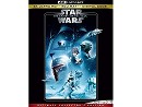 Star Wars: The Empire Strikes Back 4K Blu-ray