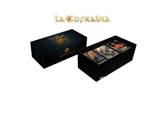 Colección Completa MyL - La Cofradía
