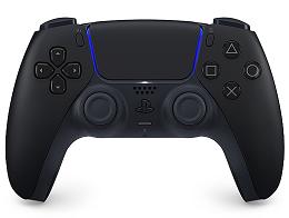 Control Inalámbrico DualSense Midnight Black PS5