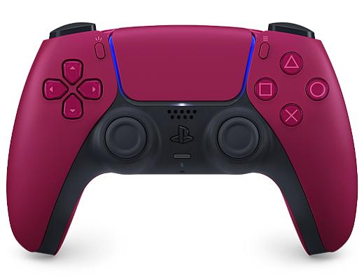 Control Inalámbrico DualSense Cosmic Red PS5