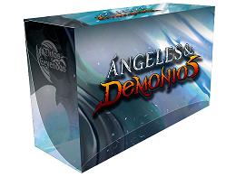 Kit de extensión Ángeles y Demonios - Génesis