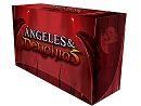 Kit de extensión Ángeles y Demonios - Demonios