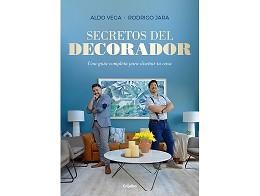 Secretos del decorador (ESP) Libro