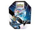 Pokémon TCG: V Strikers Tin Empoleon V (ESPAÑOL)