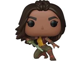 Figura Pop! Disney: Raya - Raya Warrior