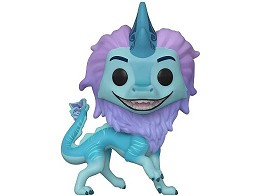 Figura Pop! Disney: Raya - Sisu as Dragon