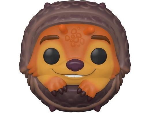Figura Pop! Disney: Raya - Tuk Tuk