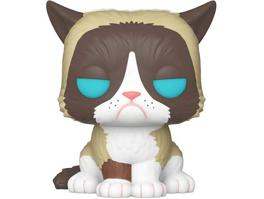 Figura Pop! Grumpy Cat