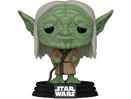 Figura Pop! Star Wars Concept - Yoda