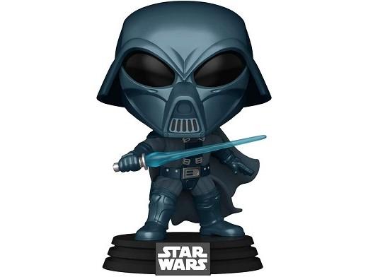 Figura Pop! Star Wars Concept - Darth Vader