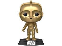 Figura Pop! Star Wars Concept - C-3PO