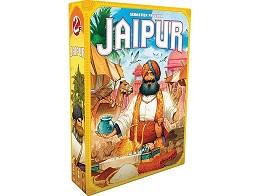 Jaipur - Juego de mesa
