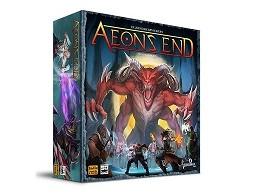 Aeon's End - Juego de mesa