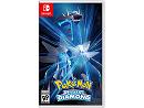 Pokémon Brilliant Diamond NSW