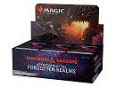 Display sobres MTG Draft Forgotten Realms (inglés)