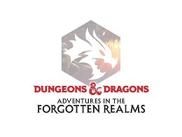 MTG Forgotten Realms - Theme Booster White