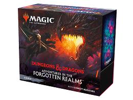 MTG Forgotten Realms Bundle (inglés)