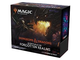 MTG Forgotten Realms Bundle (español)