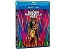 Mujer Maravilla 1984 - Blu-Ray + DVD (latino)