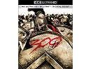 300 Blu-Ray 4K (Latino)