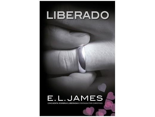 Liberado (ESP) Libro