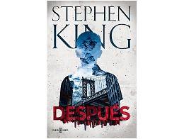 Despu?s (ESP) Libro