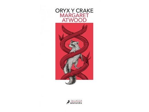 Oryx y Crake (ESP) Libro