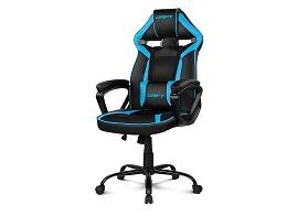 Silla Gamer Drift DR50 Blue