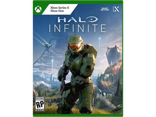 Halo Infinite XO/XBSX
