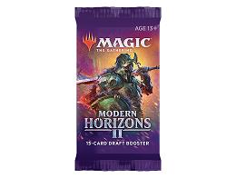 Sobre MTG Draft - Modern Horizons II