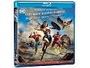 Justice Society: Segunda Guerra M Blu-Ray (latino)