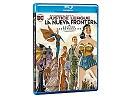 Justice League: La Nueva Frontera Blu-Ray (latino)