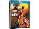 Batman: Alma del Dragón Blu-Ray (latino)