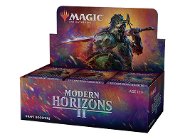 Display sobres MTG Draft - Modern Horizons II
