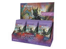 Display sobres MTG Set - Modern Horizons II
