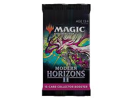 Sobre MTG Collector - Modern Horizons II