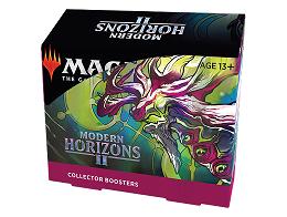 Display sobres MTG Collector - Modern Horizons II