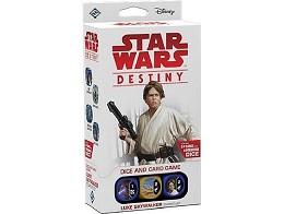 Star Wars Destiny Starter Set: Luke Skywalker
